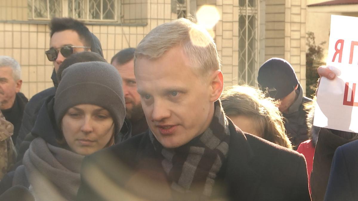 Активісти проводили акції під Кабміном за певні препарати