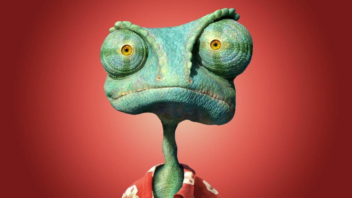 """Мультфильм """"Ранго"""" получил оскар в номинации """"Лучший анимационный полнометражный фильм"""" / скриншот"""