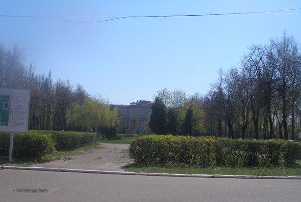 В Киеве закрыли Медгородок: у персонала обнаружили COVID-19 / фото navimed.ua