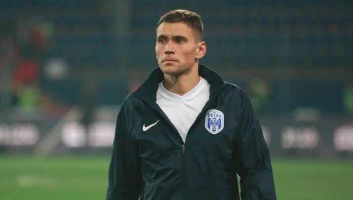 Александр Филиппов в этом сезоне забил 15 голов / фото: footba