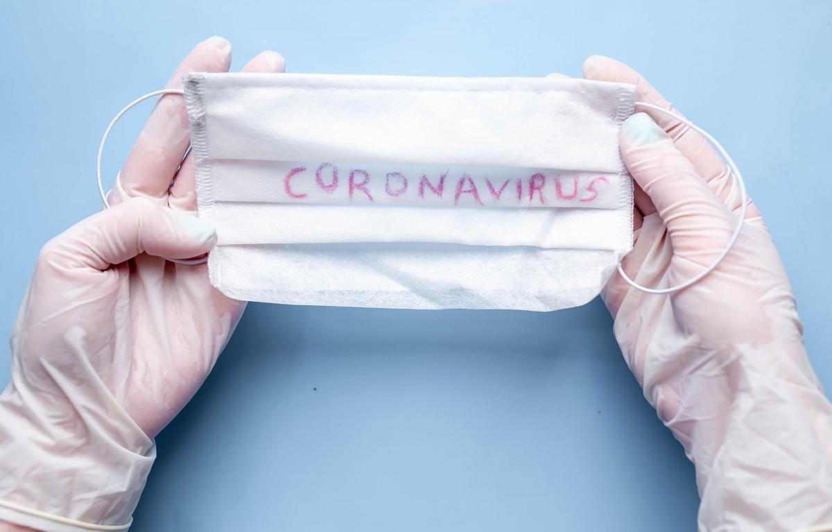 ВОЗ предупредила о возможной второй волне заболеваемости коронавирусом \ фото: ua.depositphotos.com
