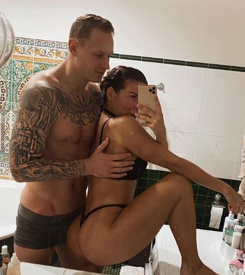 Седокова поразила откровенным снимком / instagram.com/annasedokova
