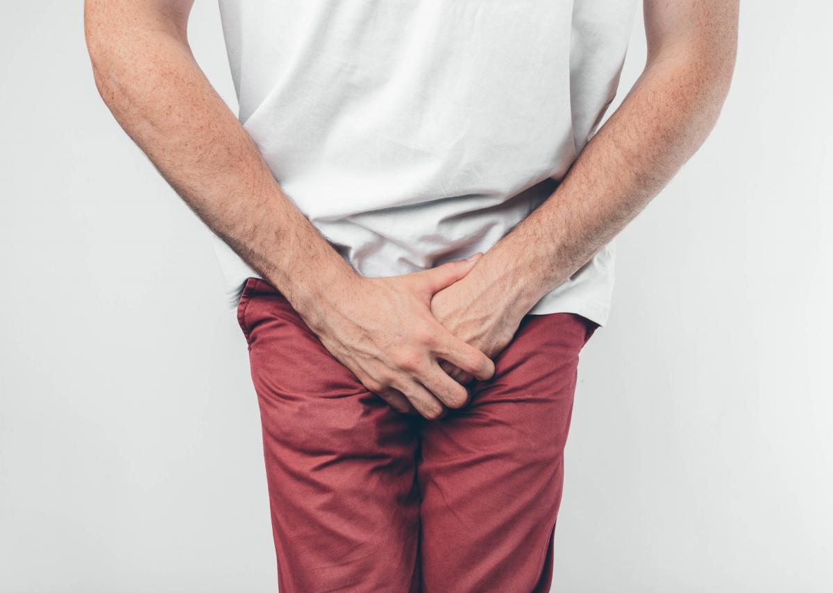 Еректильна дисфункція після коронавірусу / фото ua.depositphotos.com