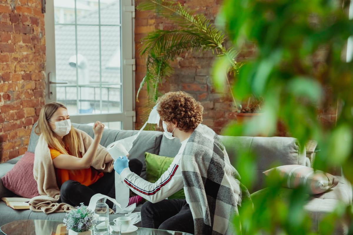 5 признаков того, что тебе не подходит твой партнер / фото ua.depositphotos.com
