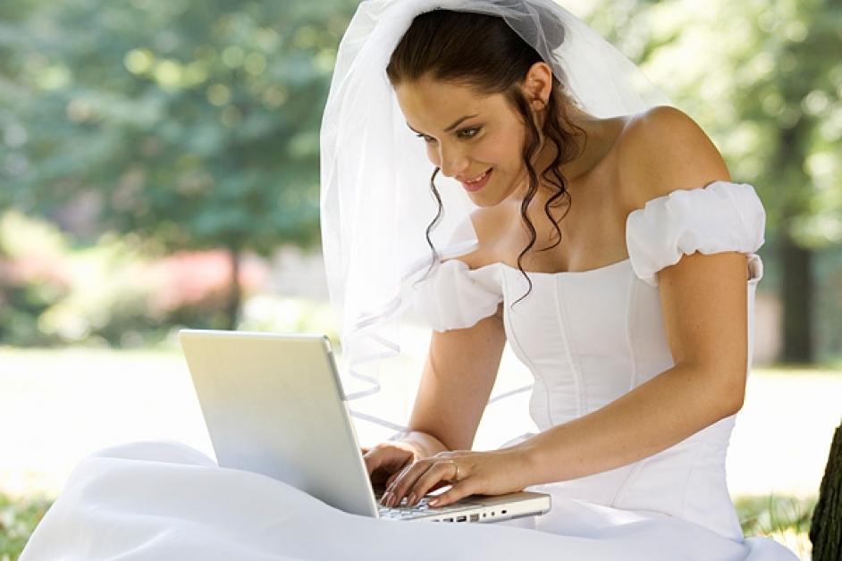 Власти штата Нью-Йорк разрешили жениться по видеосвязи/ фото: ont.by