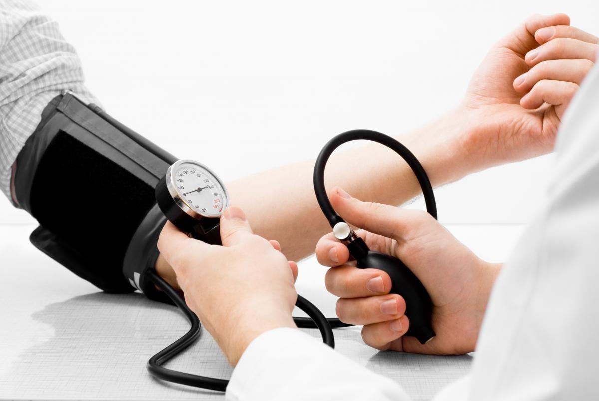 Таблетки от повышенного давления / depositphotos.com