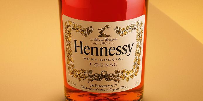 """Hennessy в Кении считают """"дезинщицирующим средством / скриншот"""