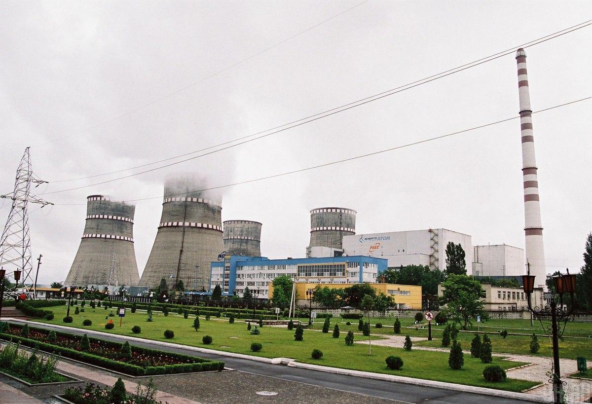 Буславецпризвала повысить стоимость электроэнергии с АЭС / Фото УНИАН