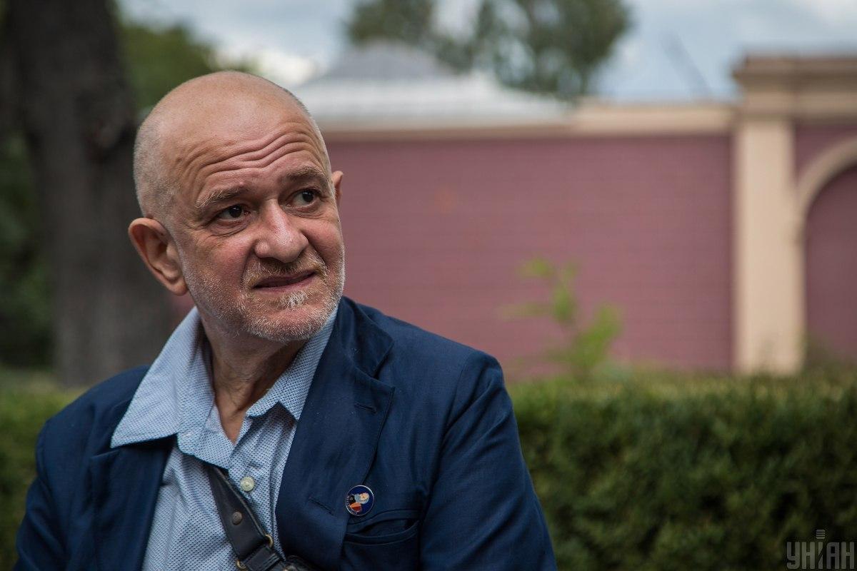 Александр Ройтбурдвыступил против открытия музеев во время карантина / фото УНИАН