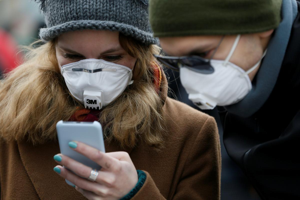 В Славянске мужчина украл у женщины мобильный, а потомпогиб / иллюстративное фото Reuters