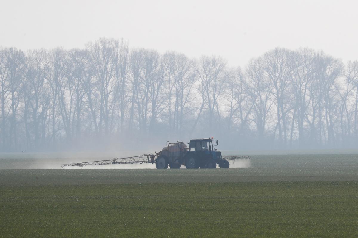 Аграрии смогут получить субсидию в сумме 5 тыс.грнна гектар/ Иллюстрация REUTERS