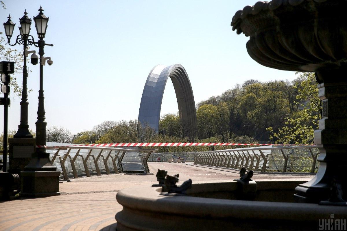 В Минздраве отмечают внедрение адаптивного карантина / фото УНИАН