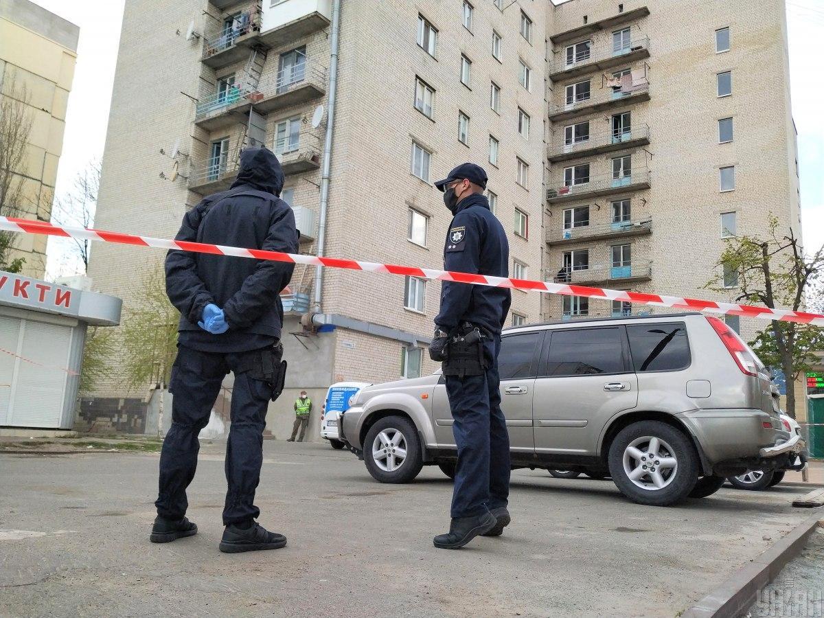 В общежитии под Киевом произошла вспышкакоронавируса / Фото: УНИАН