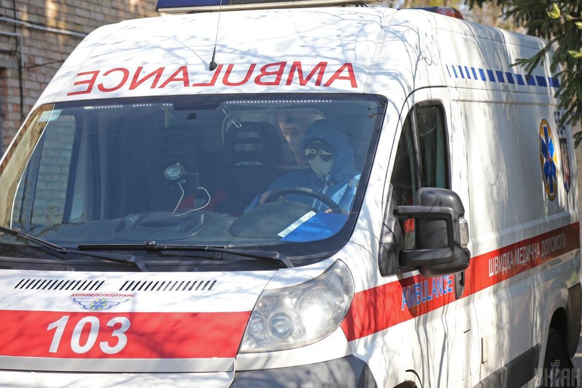 В Украине за сутки от коронавируса умерло восемь человек \ УНИАН