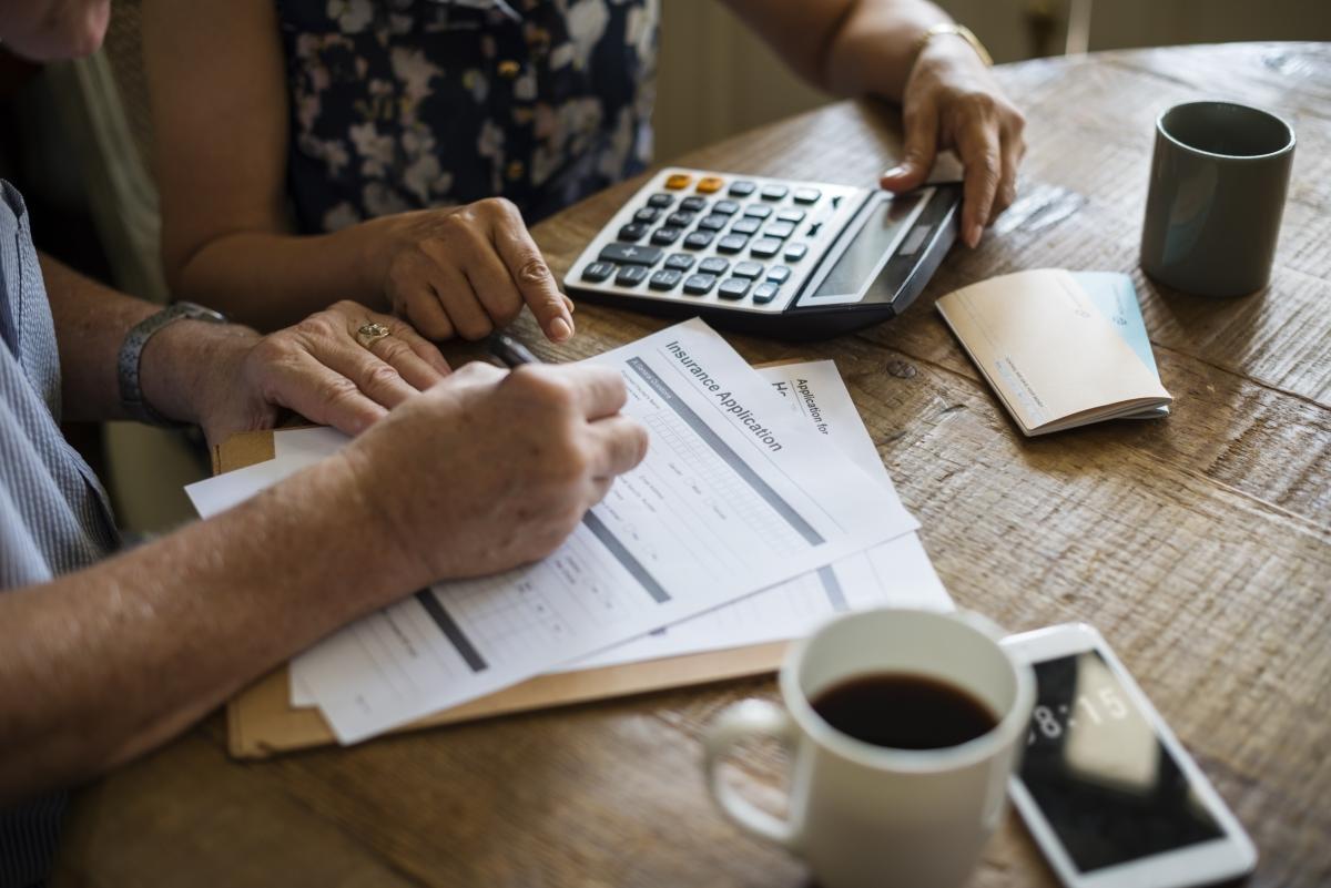 Темп зростання виплат більш ніж удвічі перевищив зростання премій / фото depositphotos.com