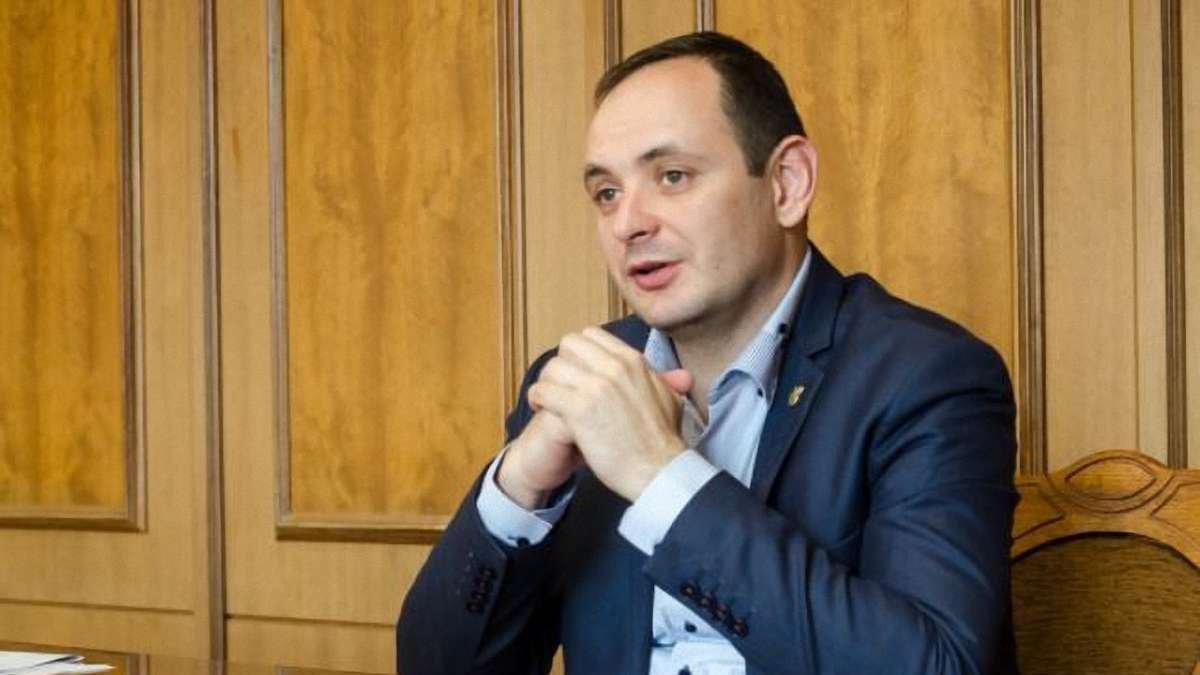 """Руслан Марцинкив хотел, чтобы цыган """"упаковали и вывезли"""" / khpg.org"""