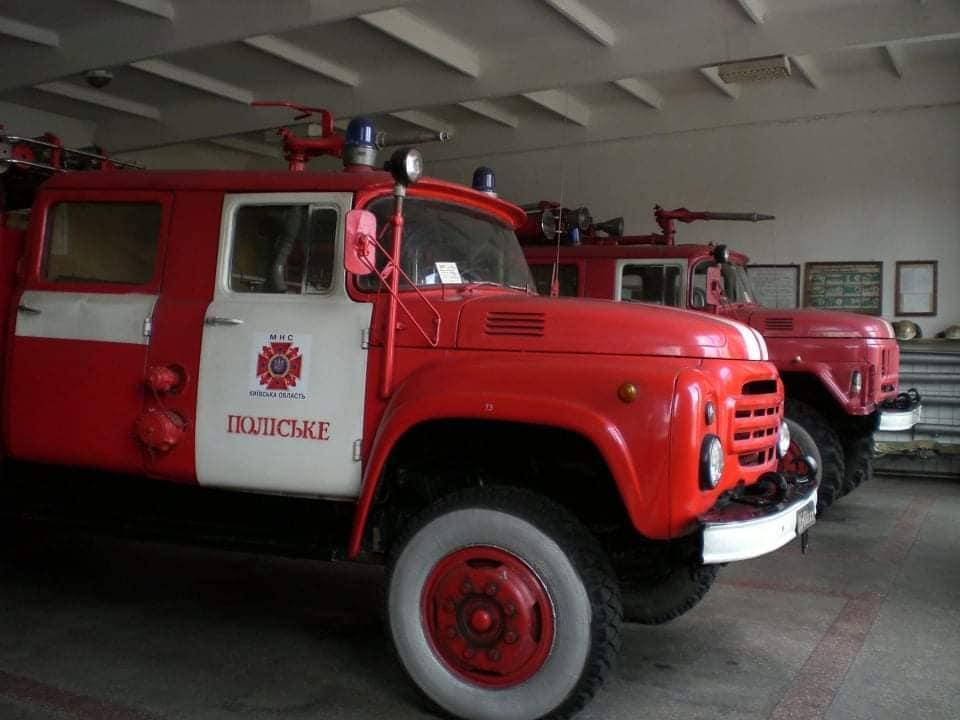 Дмитрий Герасименко считает, что масштабный пожар может повториться / фото УНИАН