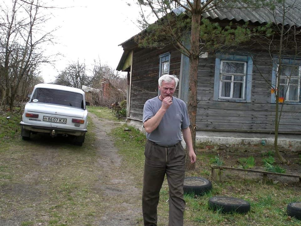По словам Дмитрия Герасименко, за последние пять лет это уже третий серьезный пожар / фото УНИАН