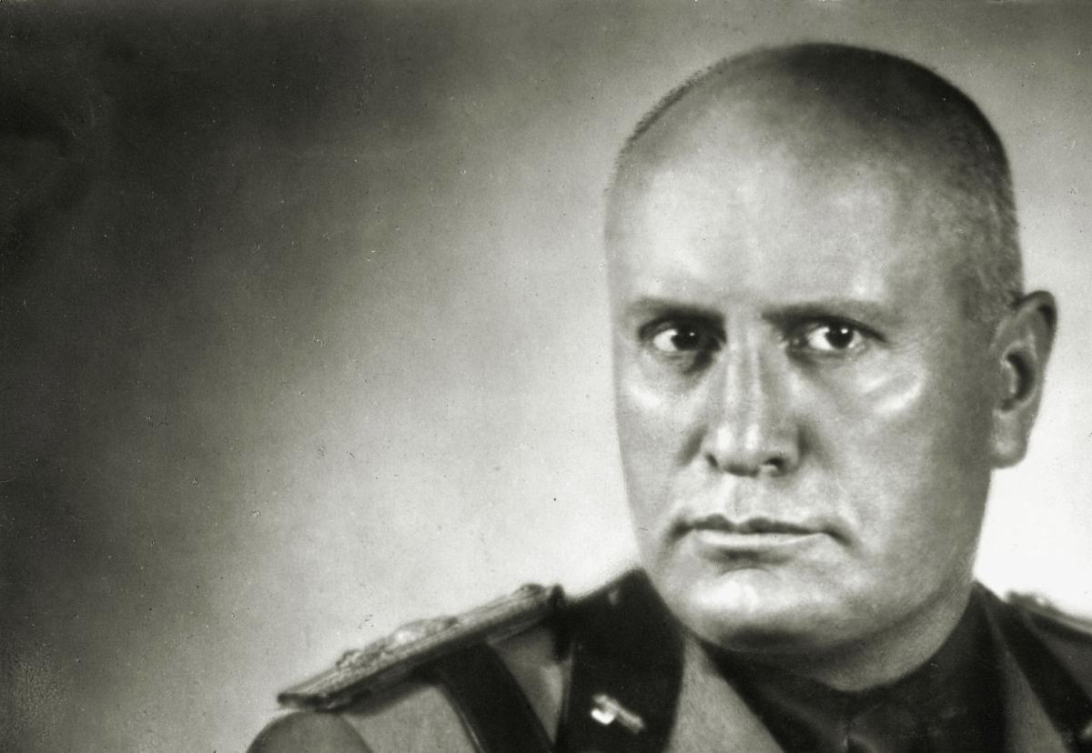 28 апреля казнили диктатора Муссолини / galiciae.com