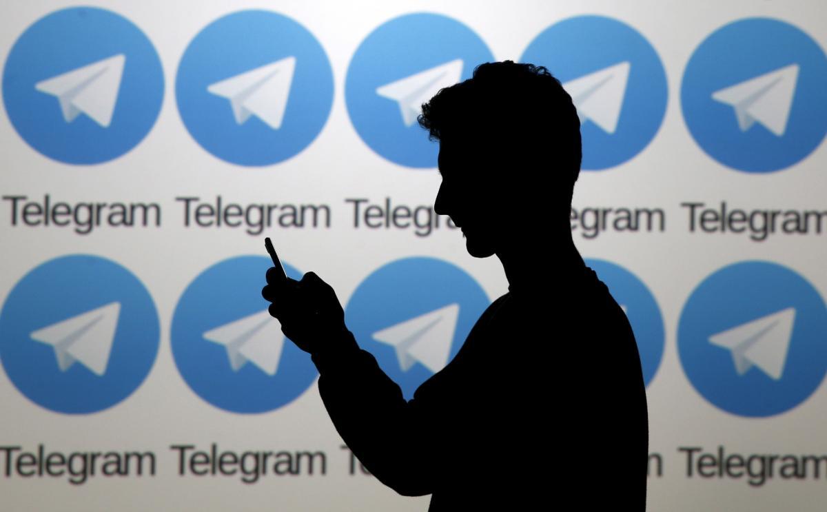 На Apple подали в суд из-за Telegram / Иллюстрация REUTERS