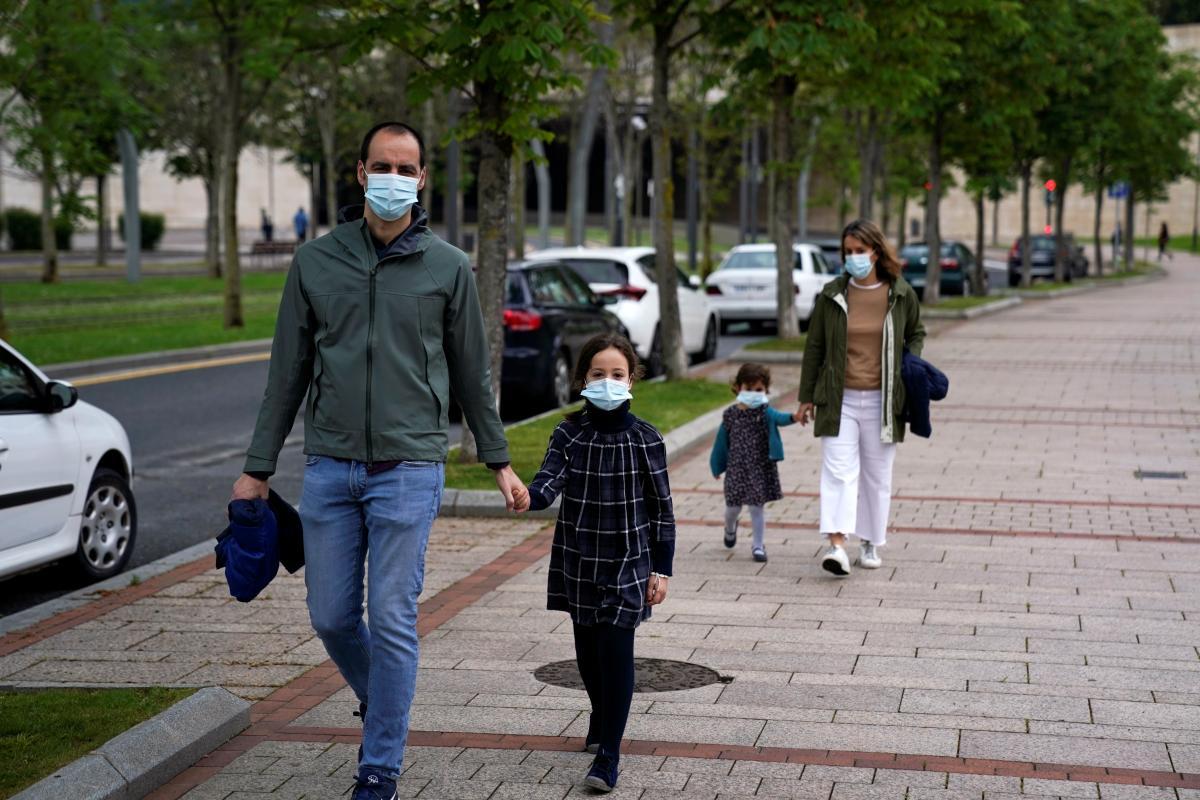 Комаровский спрогнозировал всплеск бронхиальной астмы у детей через полгода / фото REUTERS