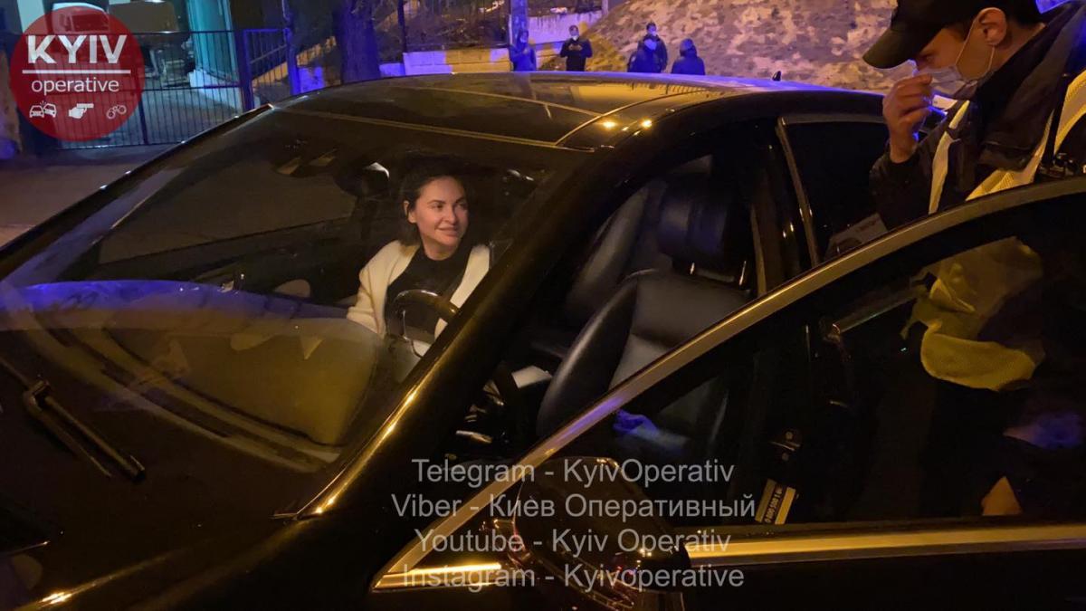 Фото: Киев оперативный