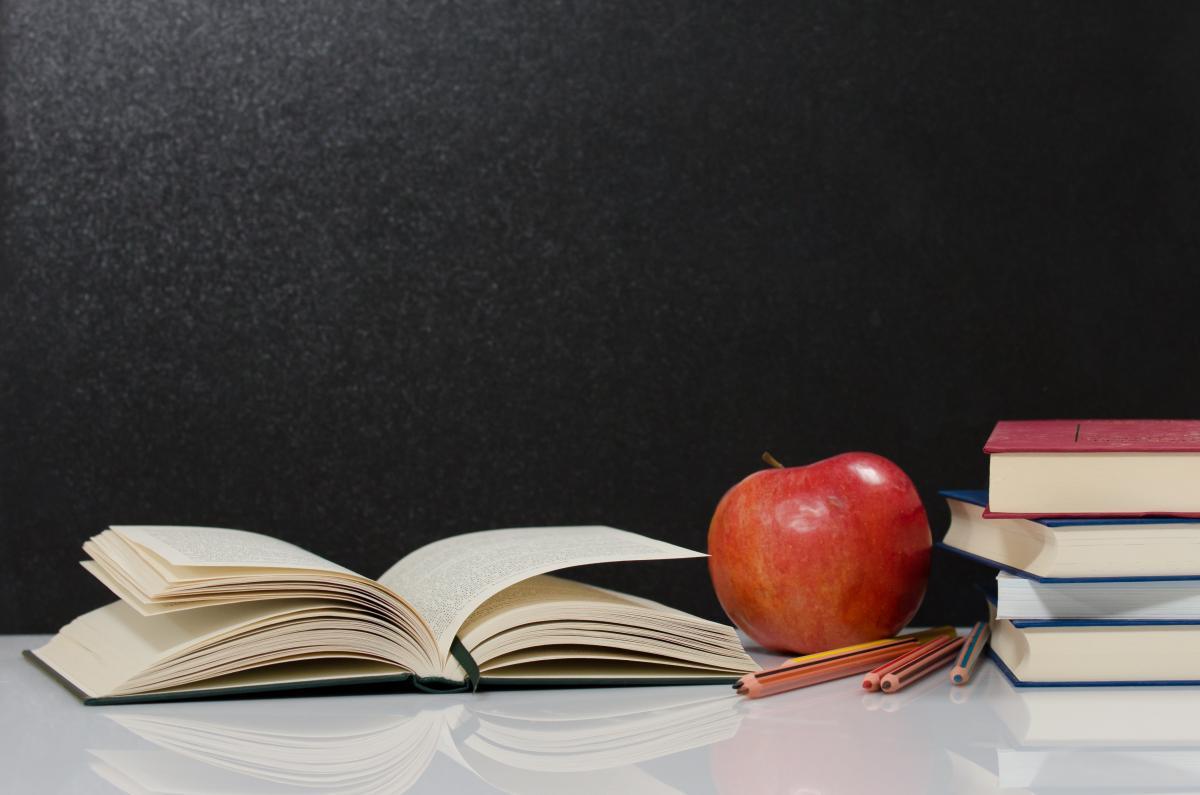 У школьницы конфликты практически с каждым педагогом школы, сообщили в полиции / фото ua.depositphotos.com
