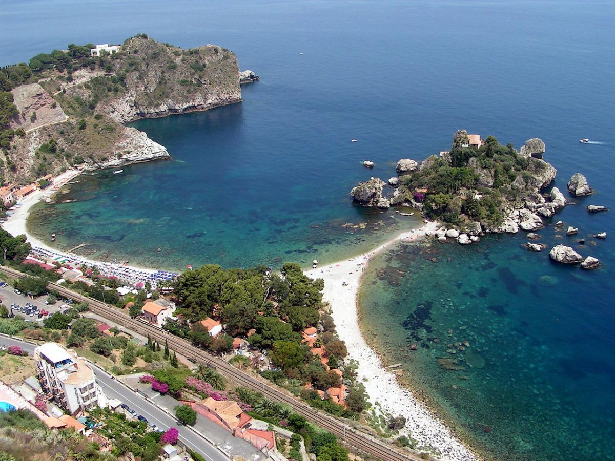На Сицилии решили, как привлечь туристов \ wikipedia.org