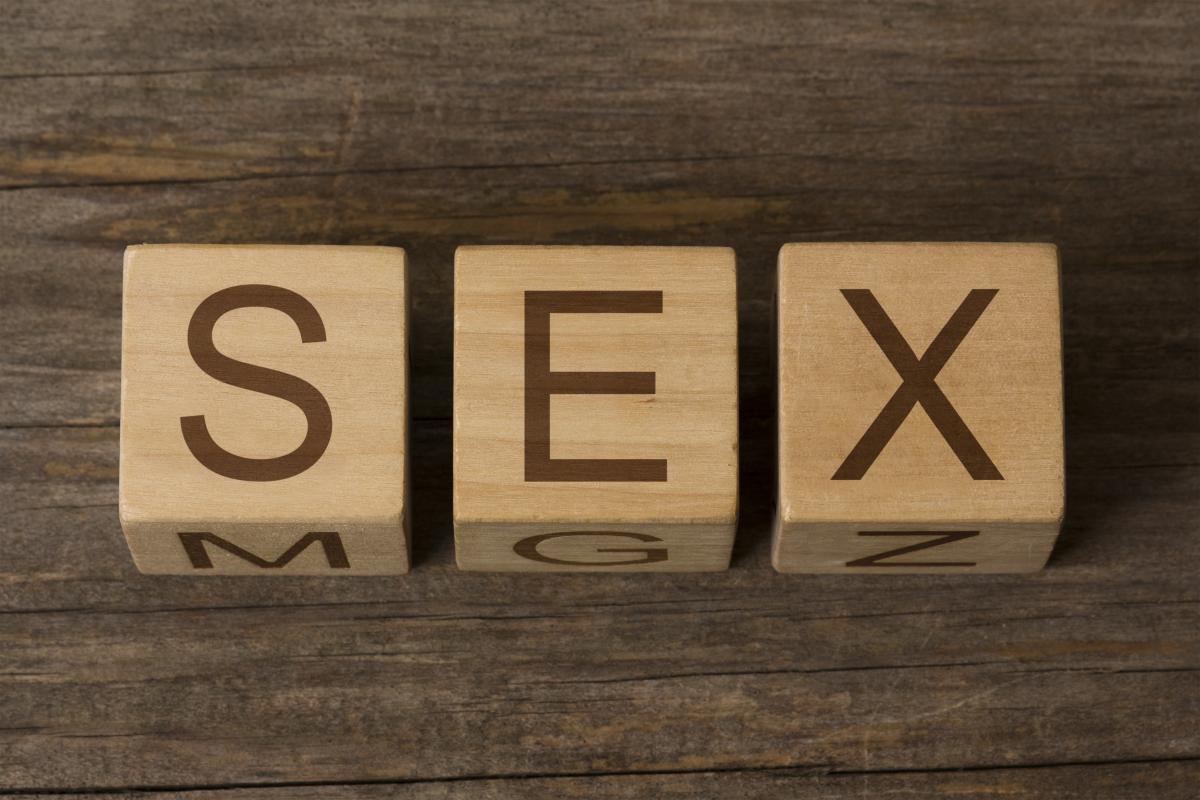Люди теряют интерес к сексу / фото ua.depositphotos.com