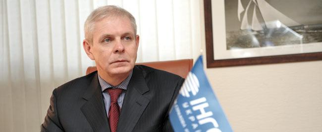 Игорь Гордиенко рассказал, как карантин повлиял на деятельность компании/ фото forinsurer.com