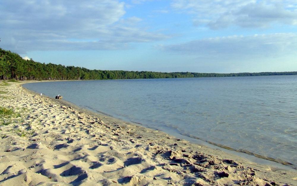 Белое озеро / фото moveyourass.com.ua
