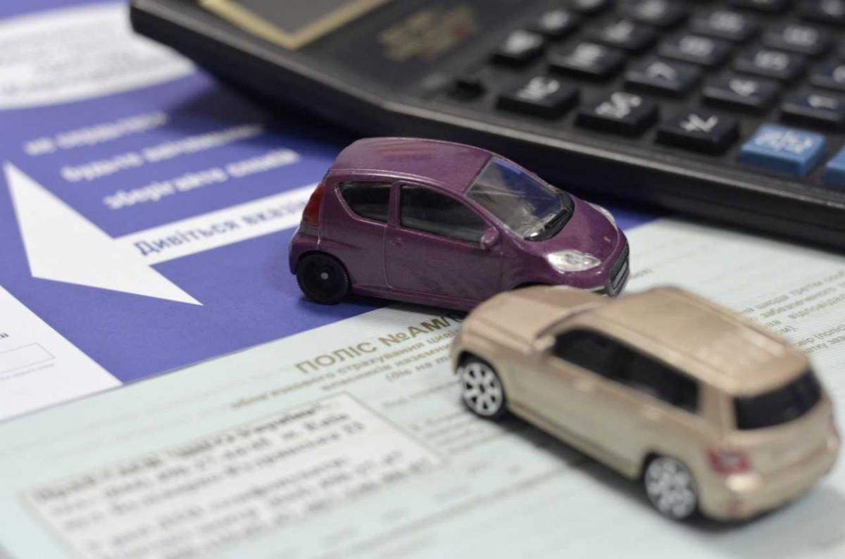 Сума страхових платежівОСАЦВ за вказаний період зросла на 20% / Фото прес-служби Інго