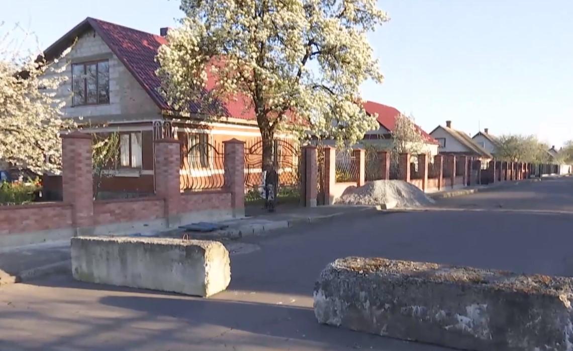 В селе на Ривненщине произошла вспышка коронавируса / Фото: скриншот