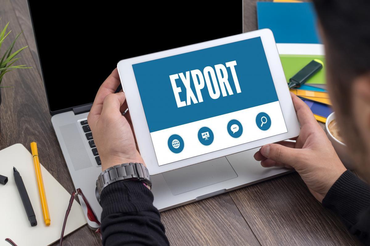 Украина сократила экспорт товаров в ЕС на 16% / фото ua.depositphotos.com