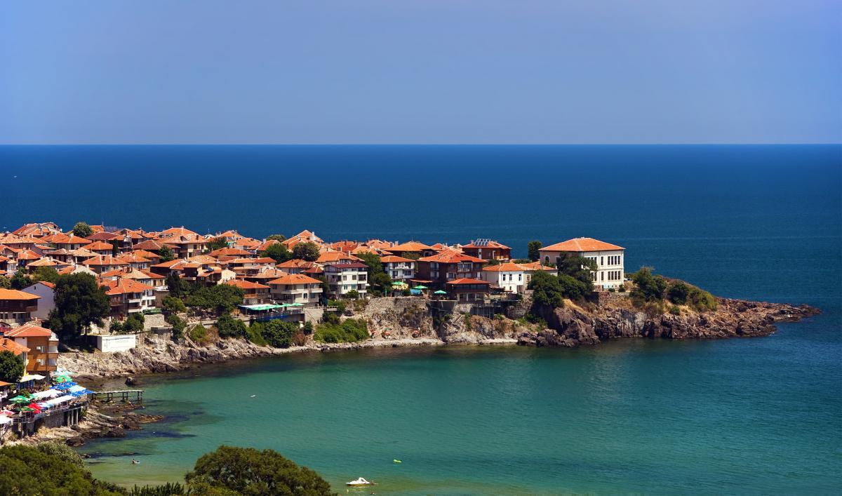 Болгария хочет развивать внутренний туризм / depositphotos.com