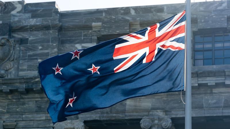 Нова Зеландія може змінити назву / Flickr/Christoph Strässler