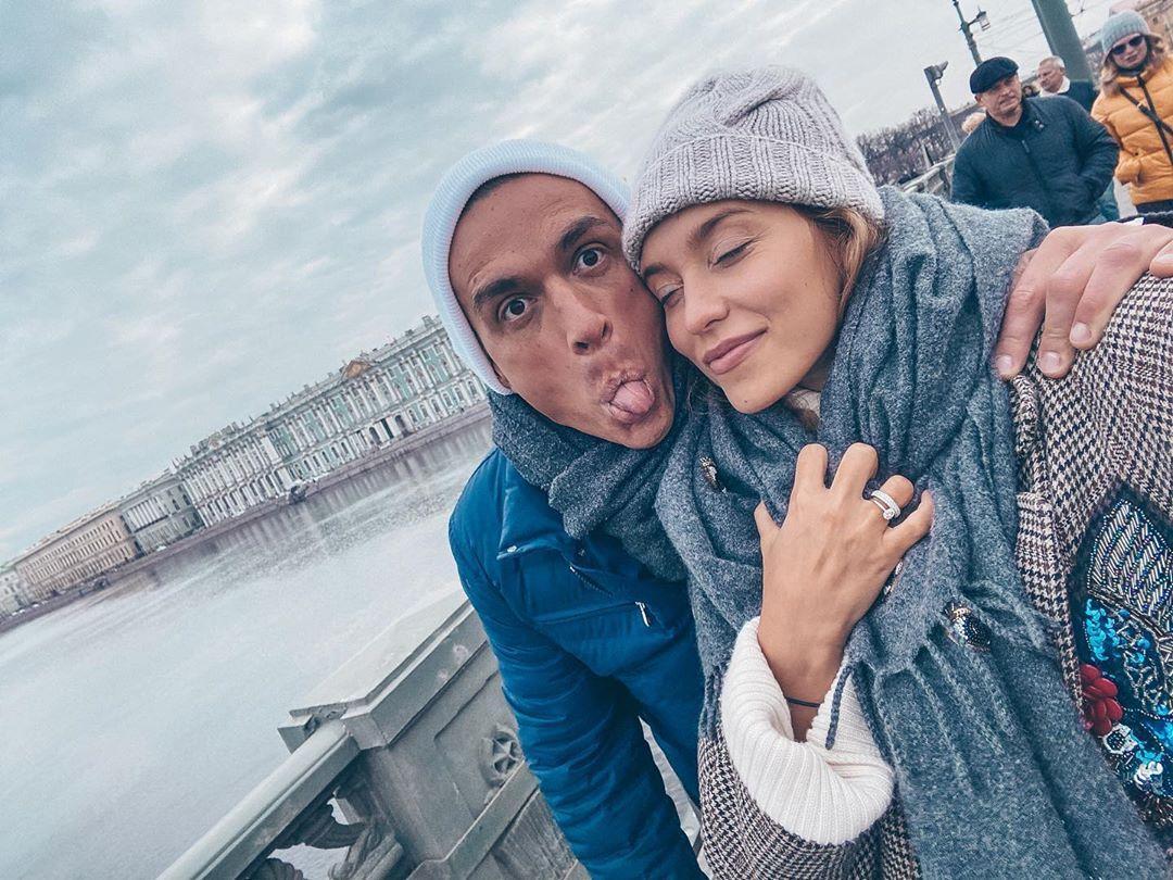 Топалов довольно резко отзывался в адрес подписчиков / Instagram Влад Топалов