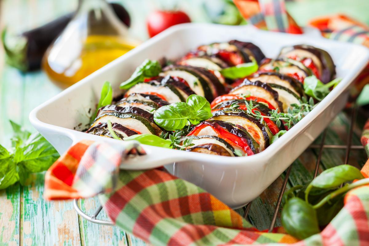 Любимое блюдо вегетарианцев / ua.depositphotos.com