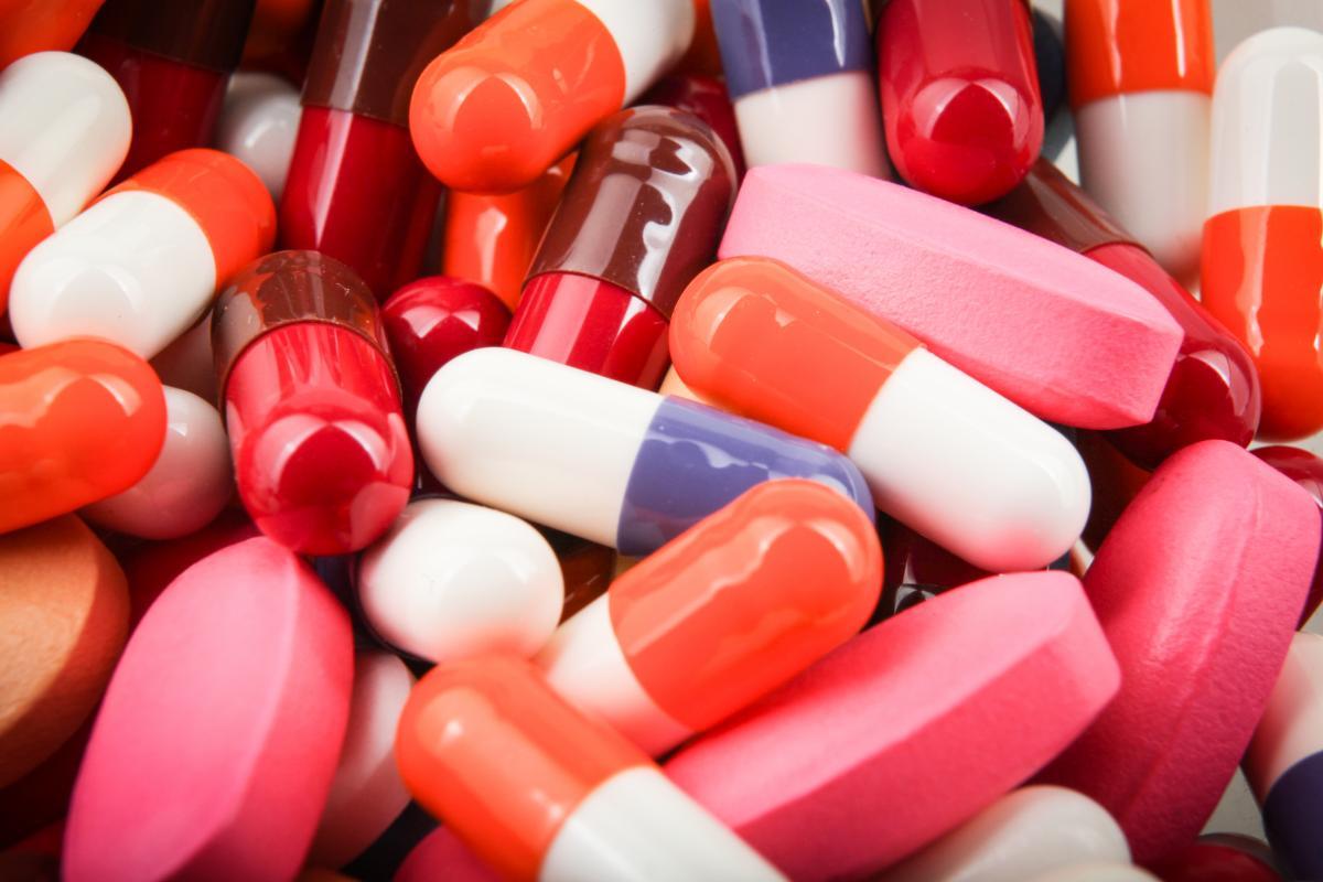 Это не первый случай отравления лекарствами / фото Depositphotos