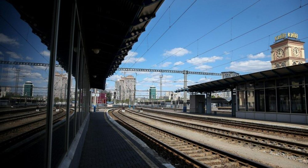 Из Украины в Крым больше не будут ходить ни поезда, ни автобусы
