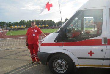 Директор «первички» Евгений Черенок: Мы прошли семь кругов ада, чтобы госпитализировать больного COVID-19, но в итоге отвезли его домой