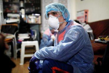 Астрологи спрогнозировали, когда закончится пандемия коронавируса