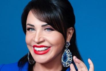 Співачка Надія Бабкіна у комі через коронавірус - ЗМІ