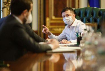Президенту Зеленському робили тест на коронавірус - ОП