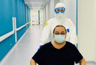 60-летний Игорь Николаев сильно растолстел и изменился до неузнаваемости (фото)