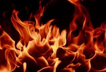 В Украине на три дня объявили чрезвычайный уровень пожарной опасности (карта)