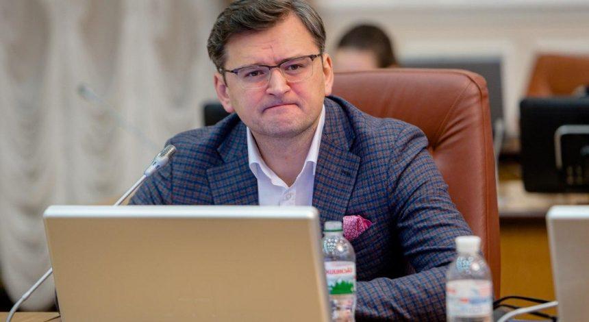 Консультативна рада не змінює структуру ТКГ у Мінську - Кулеба