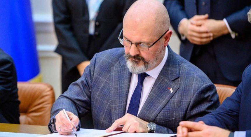«Не оправдал доверия»: главу правления УЗ Марчека уволятпосле двух месяцев работы