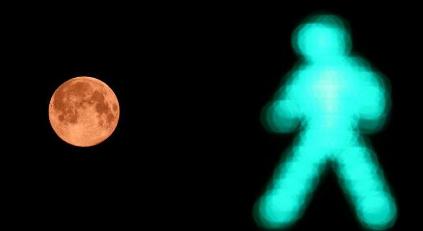 У NASA запланували тестовий політ до Місяця на лютий