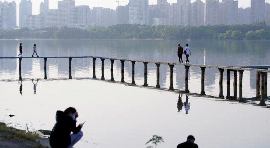 В десять раз больше, чем от COVID-19: из-за смога в Китае умерли 49 тысяч человек - Reuters